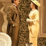 As Clarawith Robert Sean Leonard in Pygmaliondirected by Nicholas Martinat The Old Globe