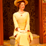 As Clara in Pygmaliondirected by Nicholas Martinat The Old Globe